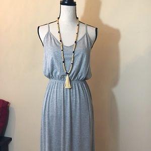 Freebird Maxi dress